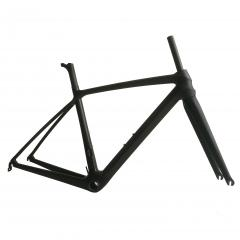 700C Rim Brake Carbon Road Frame